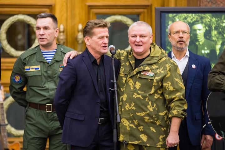 Военный клуб москва ночные клубы арты