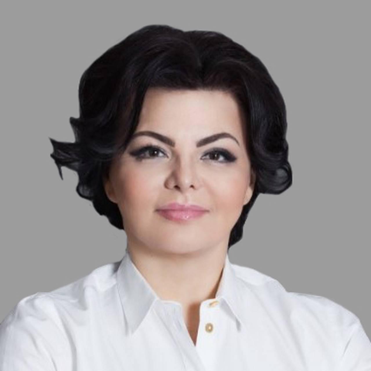 Депутат Мосгордумы Елена Николаева