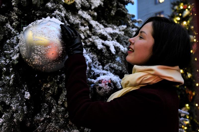 «Cвободолюбивое животное»: как украсить елку для встречи года Металлического Быка