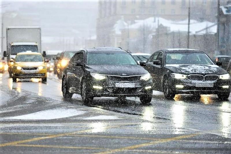 Максим Ликсутов: Москва является лидером в России по безопасности дорожного движения