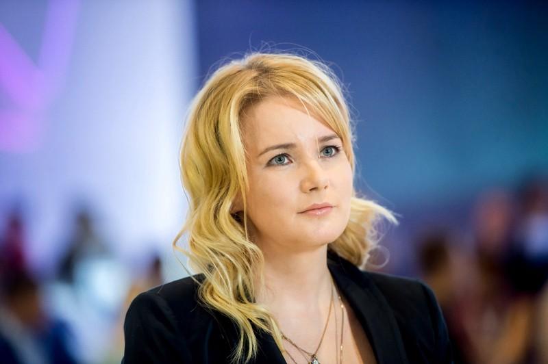 Наталья Сергунина заявила о договоренности с Ассоциацией галерей о развитии арт-рынка