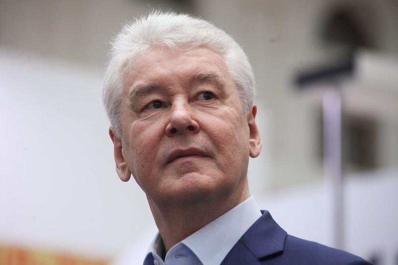Мэр Москвы назвал циничными попытки привлечь несовершеннолетних к участию в незаконных акциях