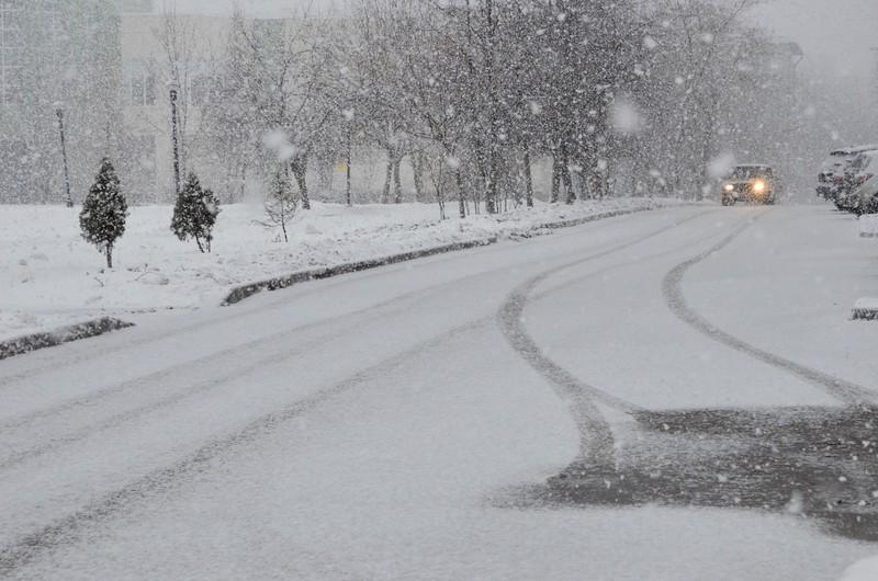 Синоптики пообещали погодный «букет неприятностей» в европейской части России