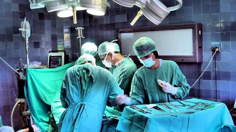 Московские врачи спасли пенсионера, находившегося в состоянии клинической смерти