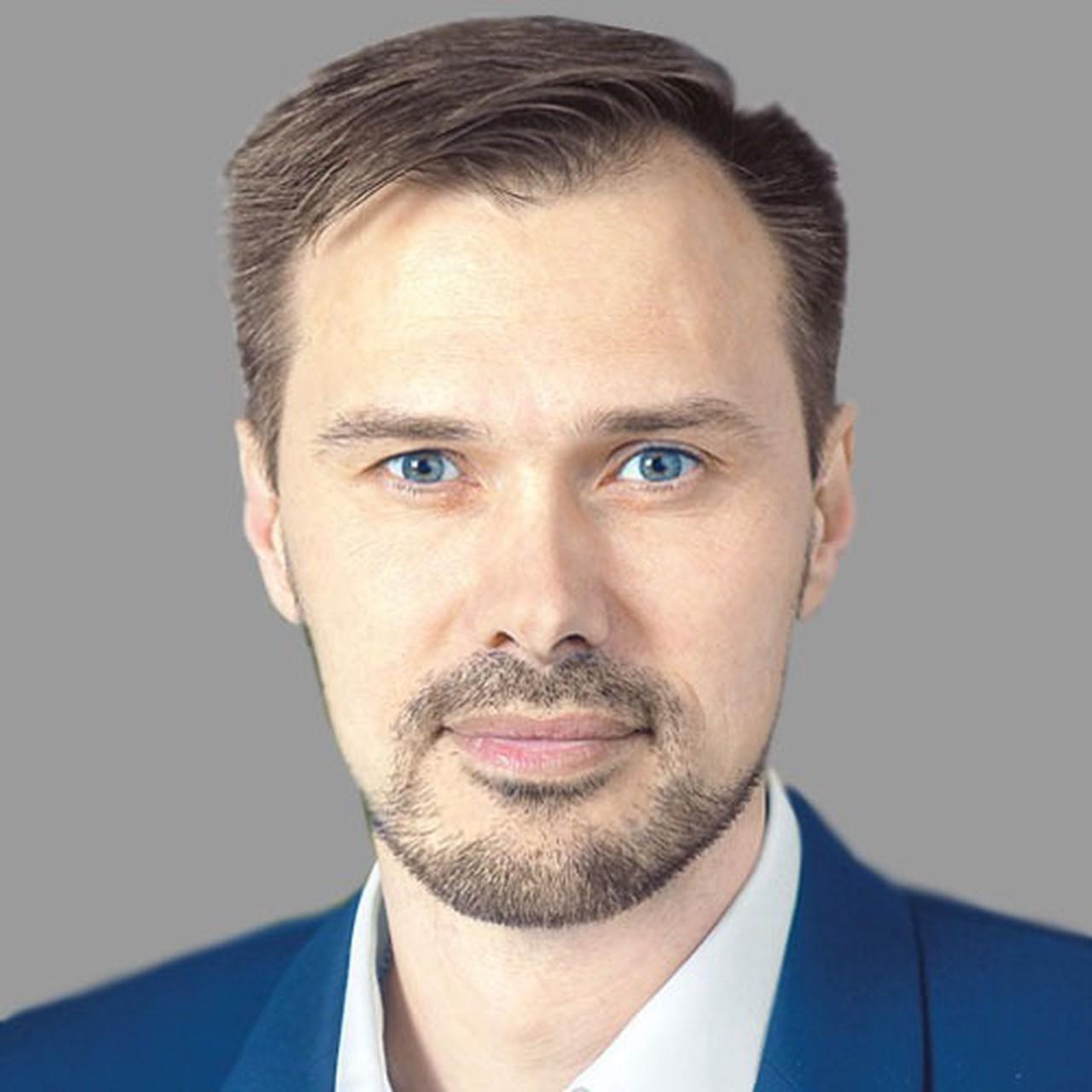 Председатель комиссии столичного парламента по предпринимательству, инновационному развитию и информационным технологиям Валерий Головченко