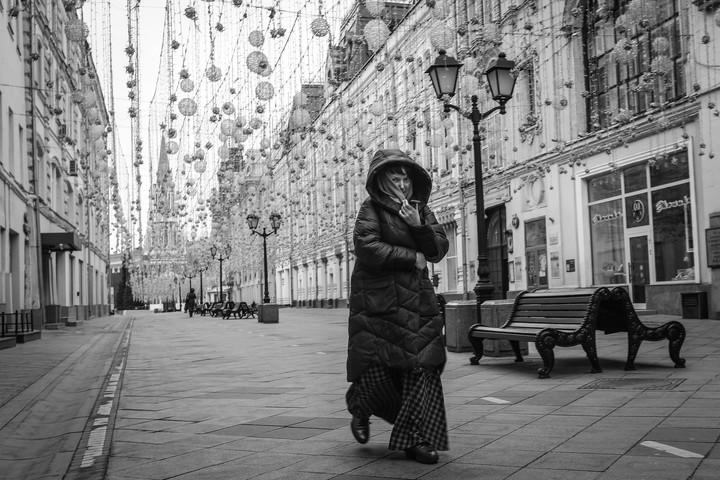 Фото: Павел Волков, «Вечерняя Москва»