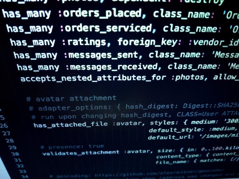 В Минцифры перечислили список угроз безопасности персональных данных россиян