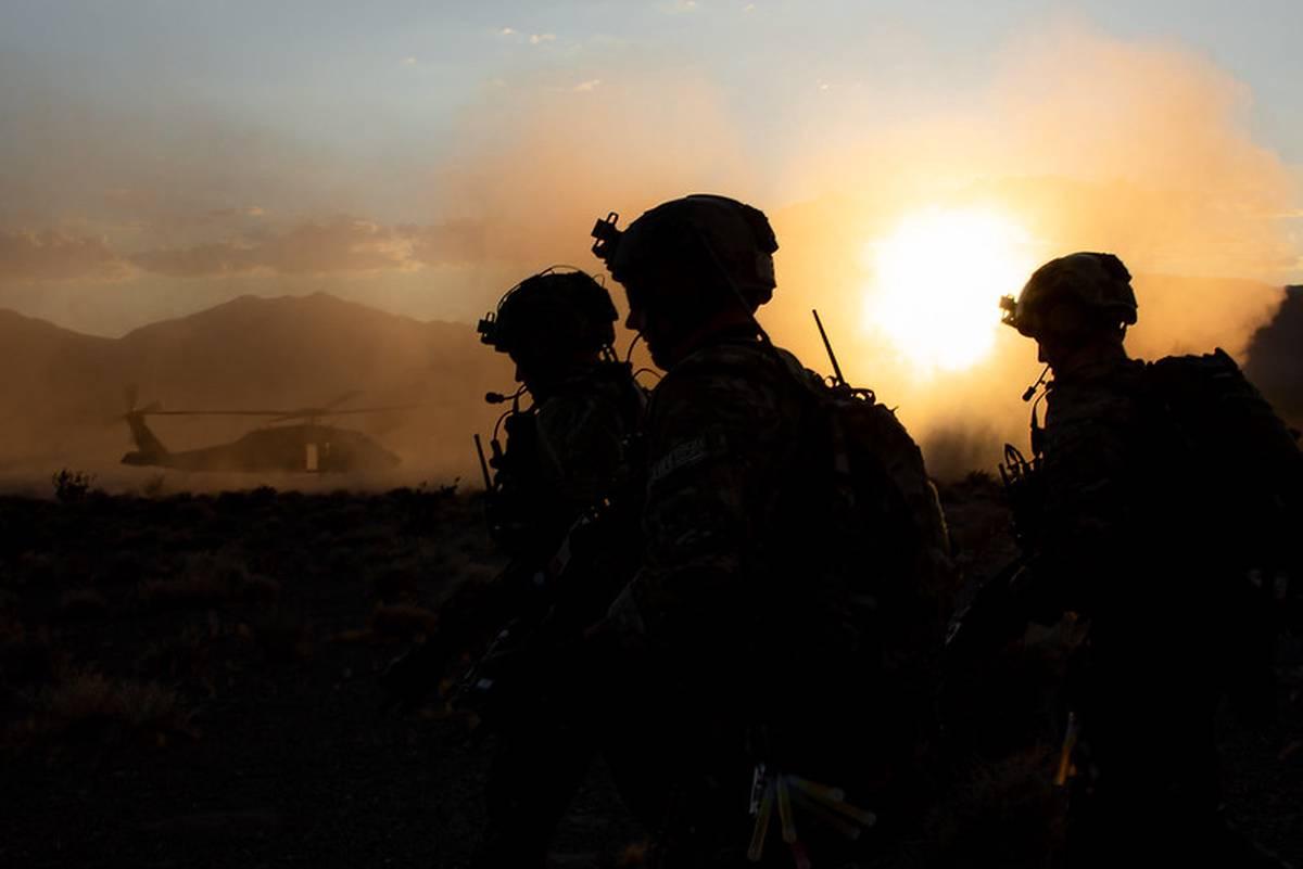 Главу «теневой» администрации талибов* ликвидировали в Афганистане