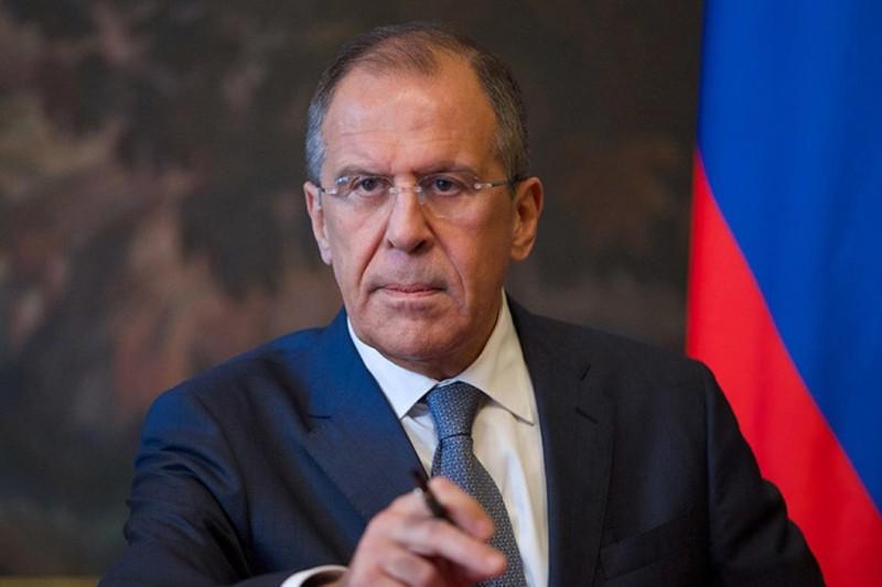 Лавров назвал сроки встречи Путина и Лукашенко в Москве