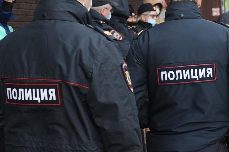 Подозреваемого в хранении наркотиков задержали в Москве