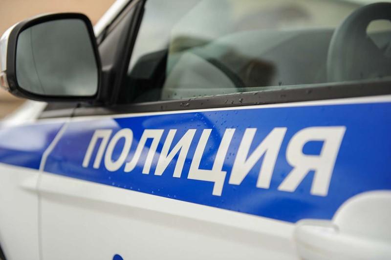 Неизвестные похитили стол из ресторана быстрого питания в центре столицы