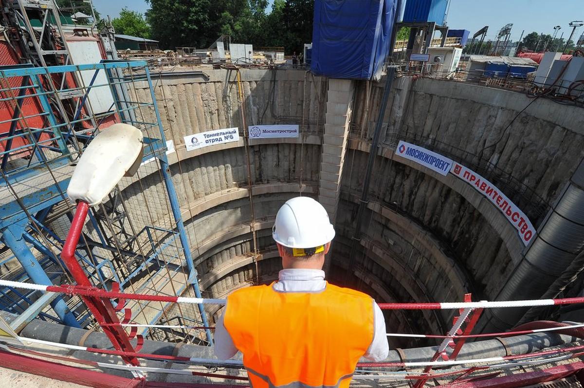 Прокуратура организовала проверку после гибели рабочего на руднике в Норильске