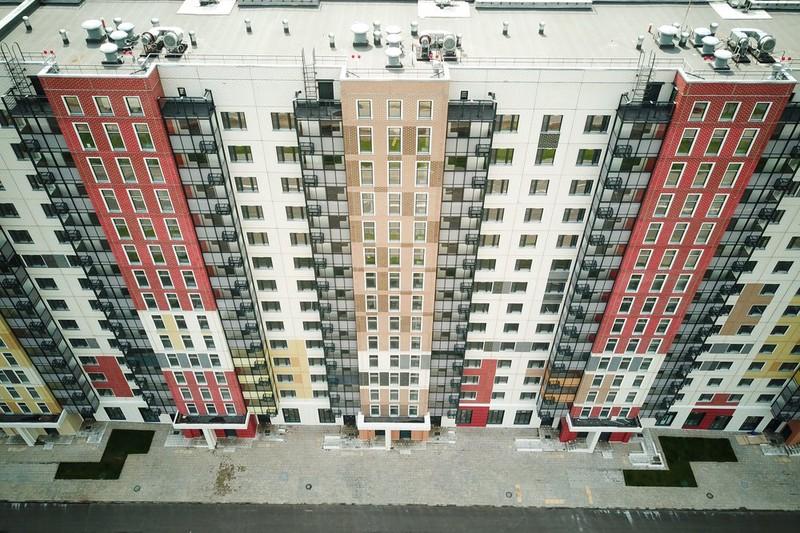 Полезная программа: как льготная ипотека сделала жилье в Москве доступнее