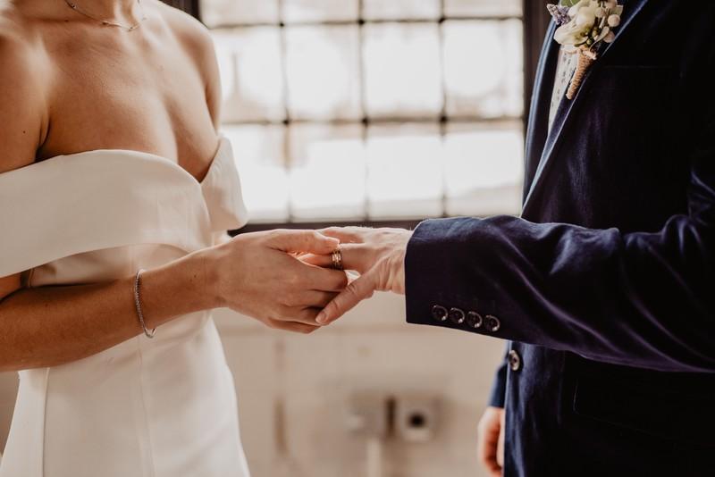 Москвичи смогут зарегистрировать брак в парк-отеле у Данилова монастыря