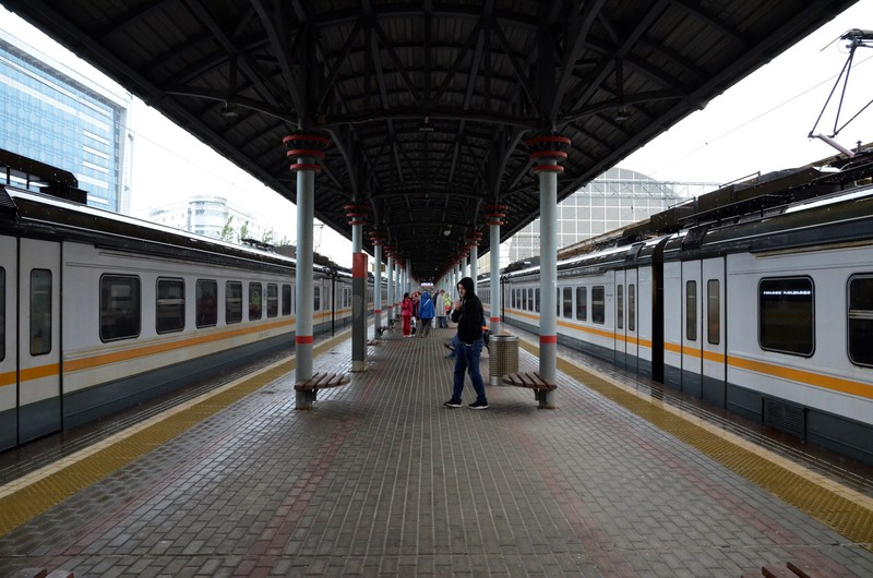 Пассажиров предупредили о корректировке графика поездов Савеловского направления