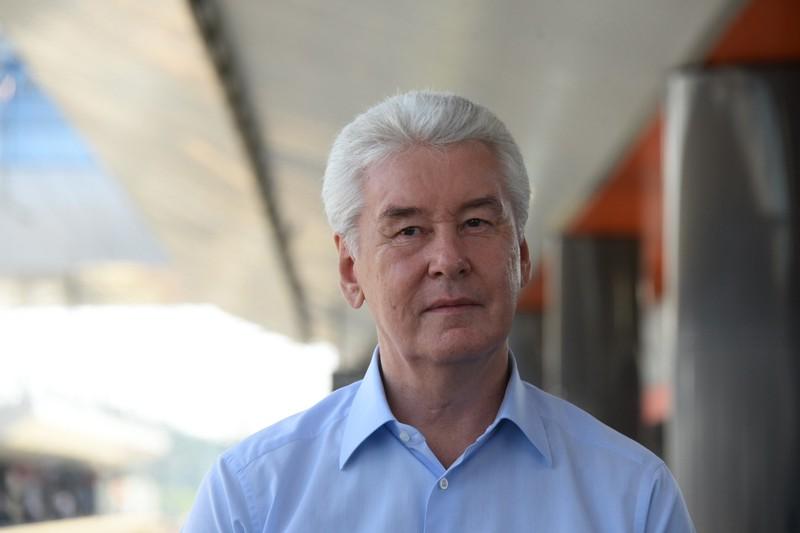 Сергей Собянин предложил москвичам придумать бренд для рынков и ярмарок