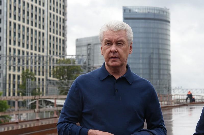 Сергей Собянин назвал главный итог своей работы