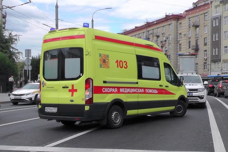 Один человек погиб и один пострадал в результате ДТП в Подмосковье
