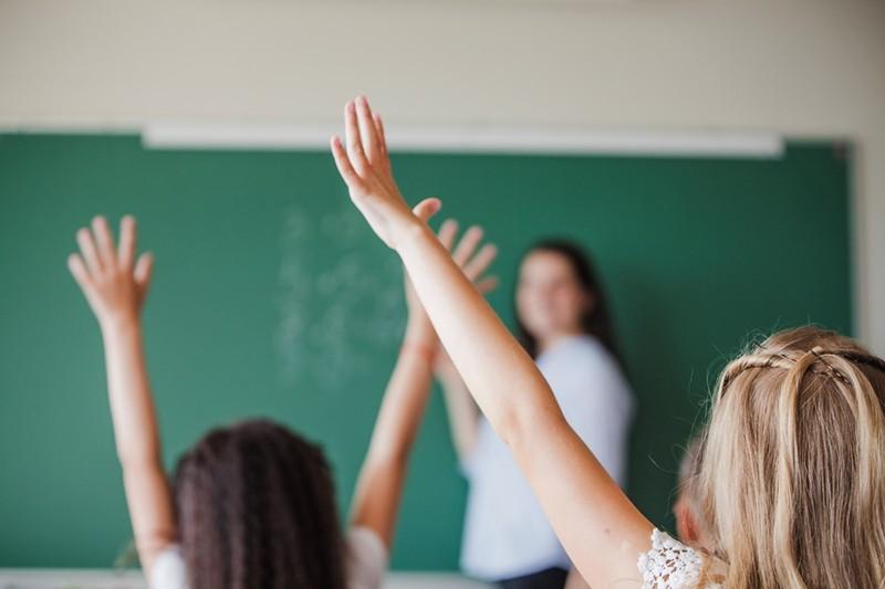 Набор учеников объявила школа-интернат с подготовкой для летчиков в Подмосковье