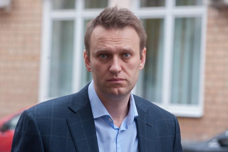 Россия зеркально ответит на санкции Евросоюза по Навальному