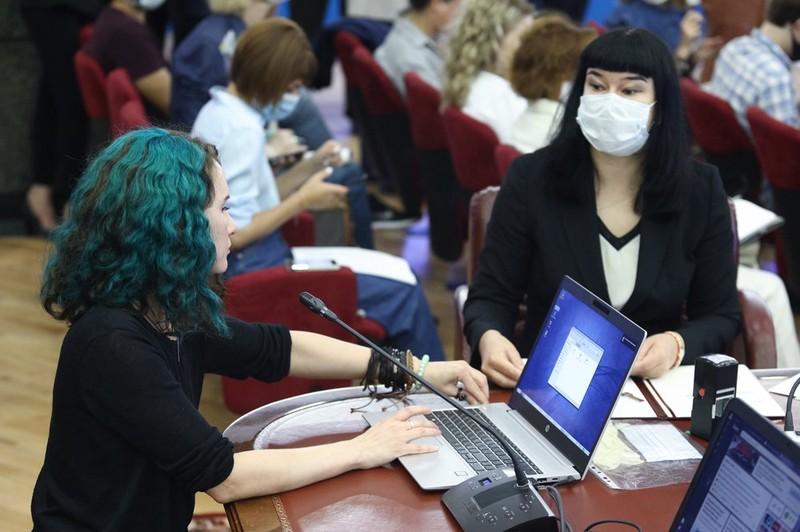 ЦИК заявил о планах распространить электронное голосование по всей России