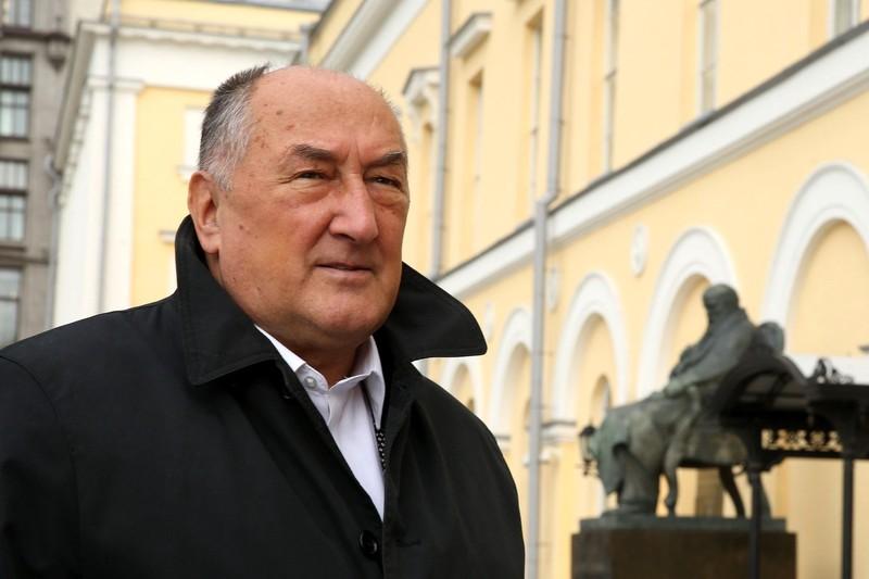 Сергей Собянин выразил соболезнования родственникам Бориса Клюева