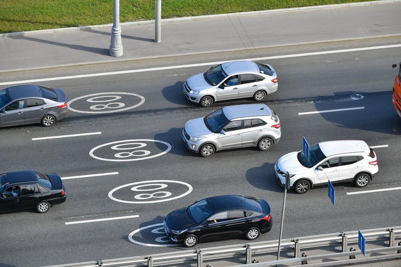 Более 20 человек погибли на дорогах Москвы за три месяца из-за превышения скорости