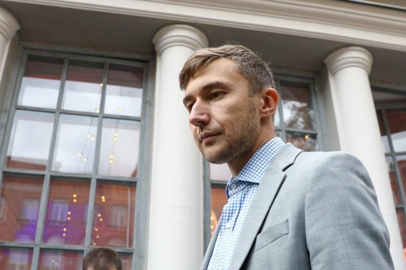 Сергей Карякин: Еще не придумал универсальный рецепт, как стать шахматистом