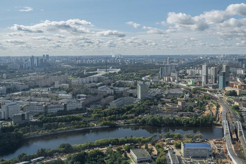 Сергей Собянин рассказал о развитии бизнеса в Москве