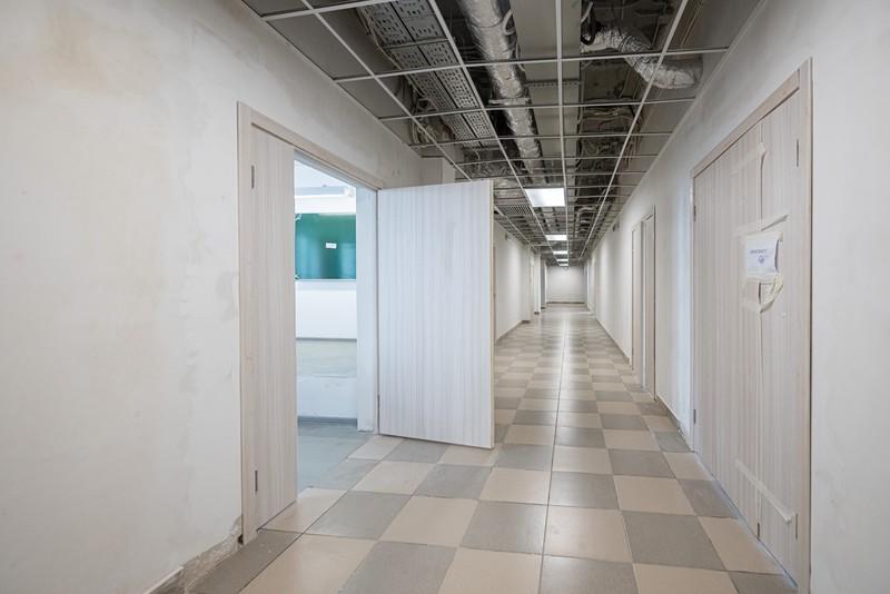 Москва передала собственникам свыше 3,5 тысячи «квадратов» нежилых помещений