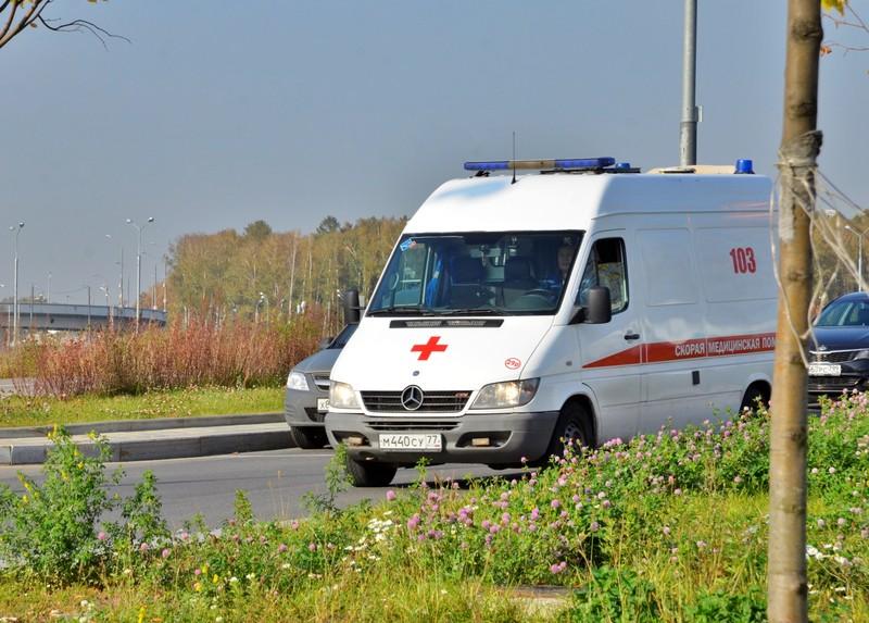 Умер пассажир рейса Новосибирск — Москва, которому стало плохо на борту