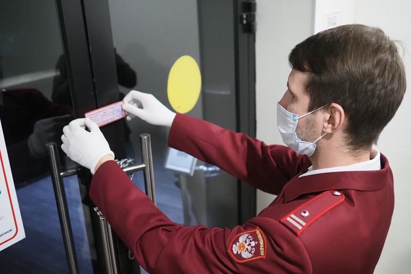 Частную клинику в «Москва-Сити» временно закрыли из-за нарушений с COVID-тестами