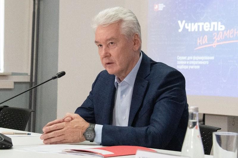 Сергей Собянин выделил двум циркам в Москве гранты на сумму 200 миллионов рублей