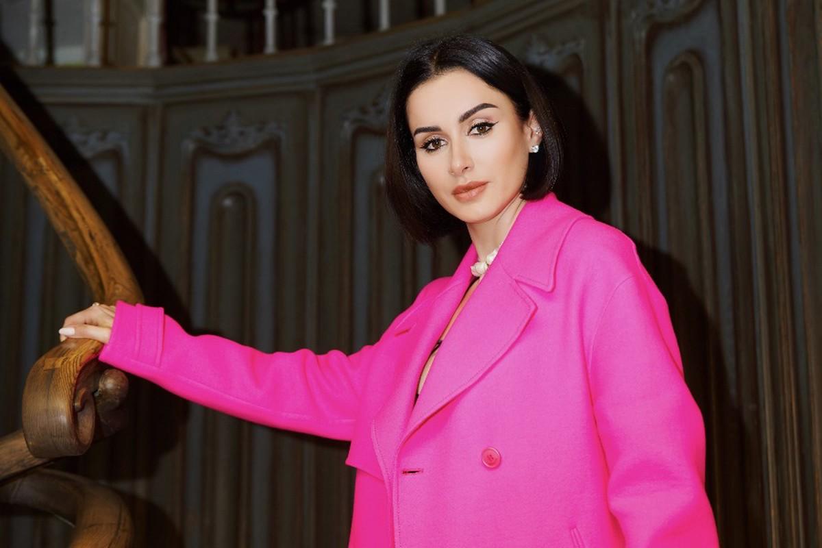 Тина Канделаки рассказала, какие отношения связывали ее с Сулейманом Керимовым