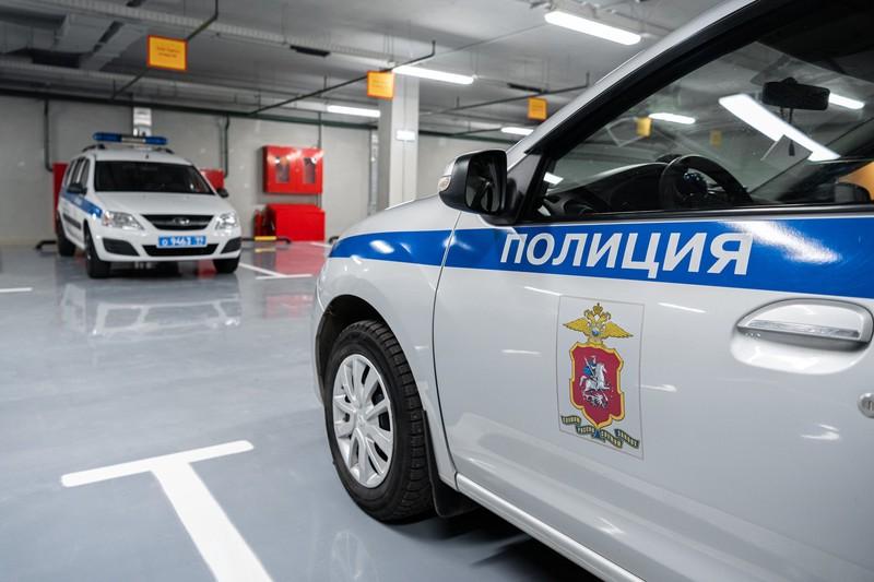 Завершено расследование дела столичных полицейских, обвиняемых в попытке мошенничества