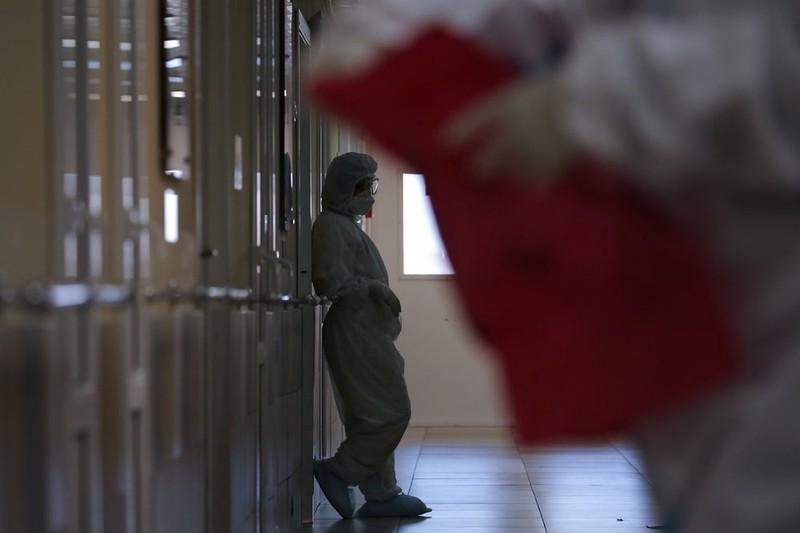 Свыше 13,5 тысячи случаев коронавируса выявили в России за сутки