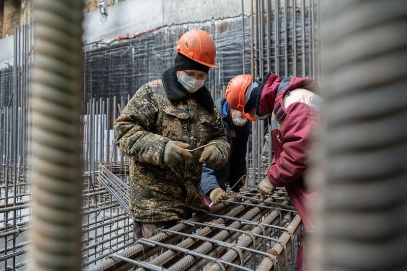 Назван срок завершения строительства тоннеля под платформой Поварово