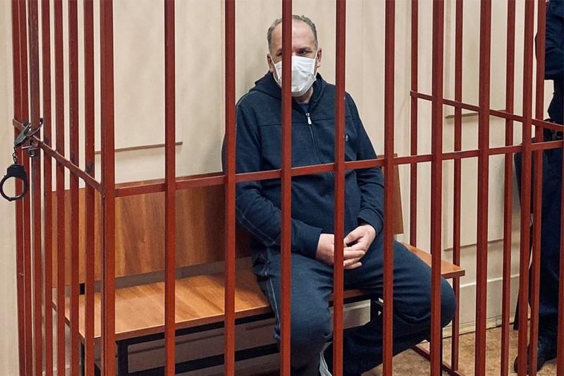 Верховный суд изменил меру пресечения экс-губернатору Ивановской области