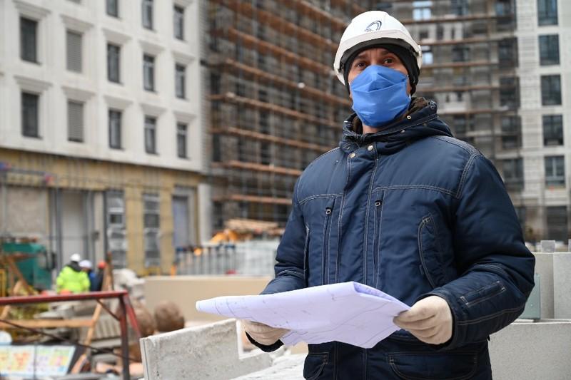 Девелоперы смогут получить консультацию в новом разделе столичного инвестиционного портала