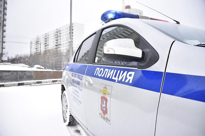 Новую шубу украли с балкона в центре Москвы