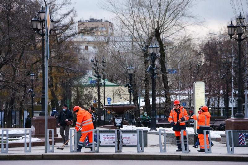 Синоптик предупредил о похолодании в европейской части России