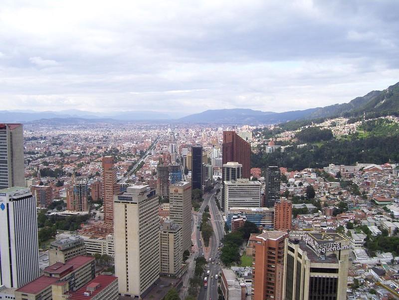 Богота выразила протест Москве в связи с нарушением воздушных границ Колумбии