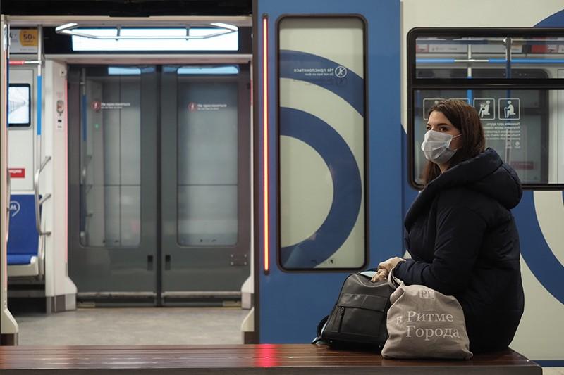 Три новых станции метро построят на юго-западе Москвы в 2021 году