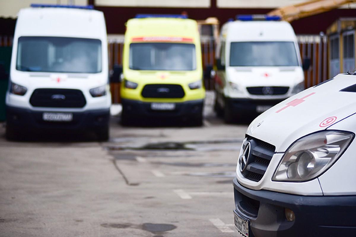 Женщину насмерть сбили на Остафьевском шоссе в столице