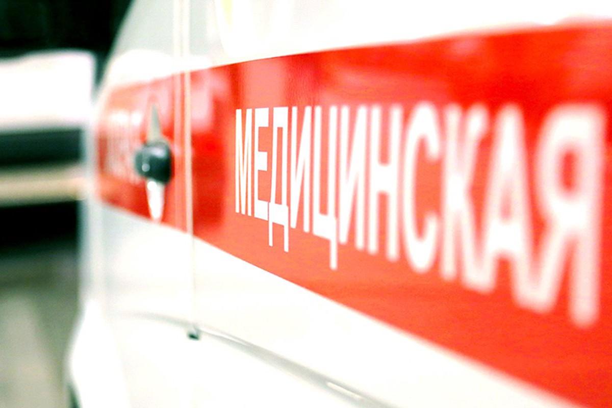 Автомобиль насмерть сбил пожилую женщину на западе Москвы