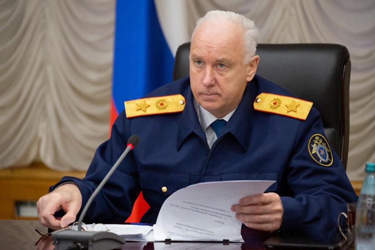 Бастрыкин поручил ходатайствовать о передаче СК дела об аварии в Солнцево