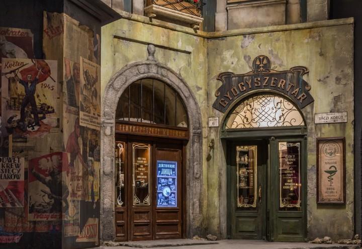 Музей Победы предложил присоединиться к акции #Музейноеселфи в онлайн-формате