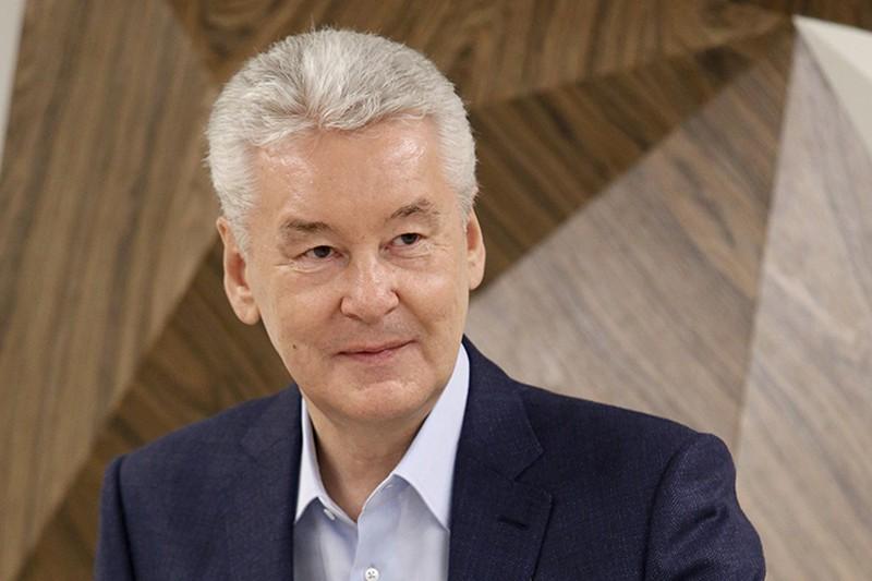 Сергей Собянин рассказал о будущем школьных дворов Москвы