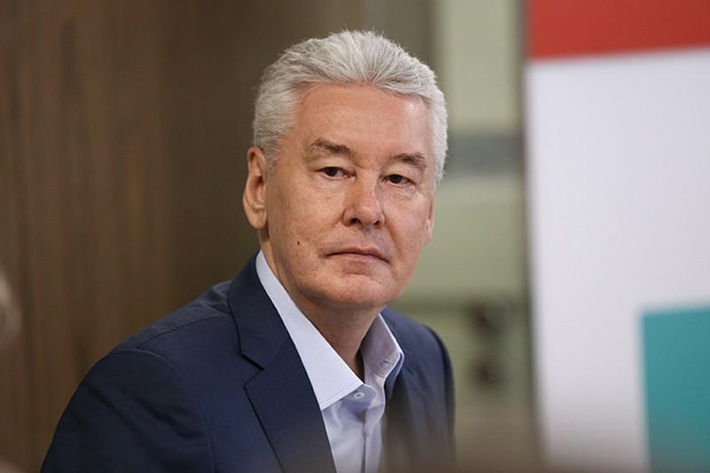Сергей Собянин утвердил проект строительства пешеходных переходов у станции МЖД Внуково