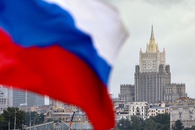 Москва увидела у Вашингтона «симптомы» готовности сотрудничать в киберсфере
